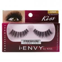 Kiss I Envy Au Naturale 02 Strip Lashes KPE09