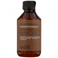 Nashi Filler Therapy Restorative Shampoo 250ml - NS00848