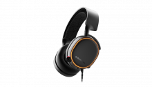 SteelSeries Arctis 5 Blackwhite (2019 Edition) Gaming Headset 5707119035910