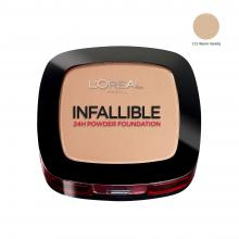 LOREAL INF FDT PWD 123 WARM VANILL