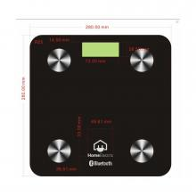 Home Electric Smart Scale
