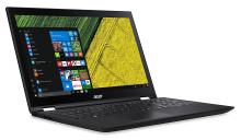 Acer Spin Core i7 Laptop SP315-51-78R2