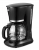 SONA SCM-1019 COFEE MAKER 800 W 1.5 LTR GLASS CUP REMOVABLE AUTO HEATING